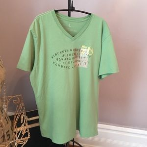 Banana Republic Tee. Large. EUC LIKE NEW
